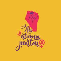 Manifesto #NósEstamosJuntas