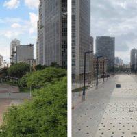 Novo Vale do Anhangabaú e a privatização de espaços públicos em São Paulo