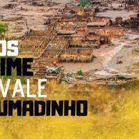 2 anos do crime da Vale em Brumadinho