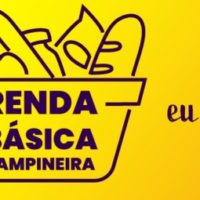 O Juntos! está com Mariana Conti na defesa da Renda Básica Campineira