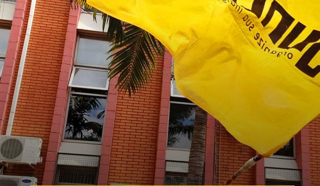 O Brasil e as Universidades Públicas estão lascados! A nossa saída é a confiança na luta dos estudantes!