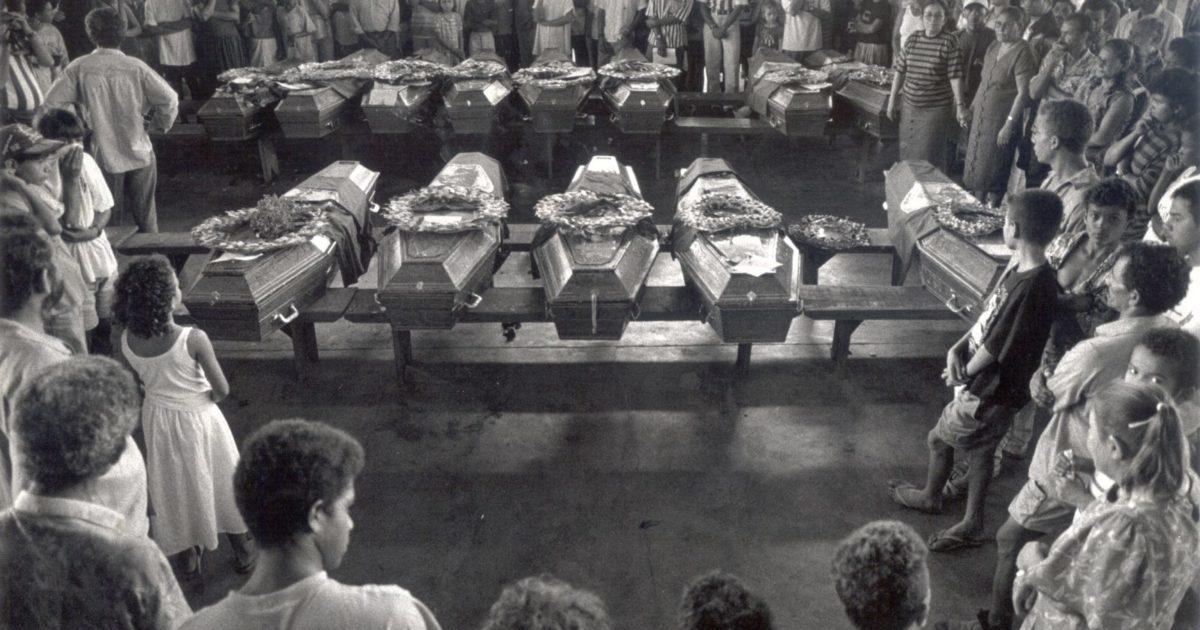 25 anos do massacre de Eldorado de Carajás e a luta constante por justiça e liberdade