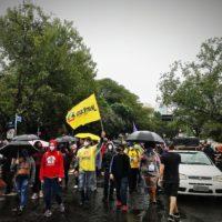 Ku Klux Klan Nunca Mais! Derrotar Bolsonaro por um projeto Antirracista!