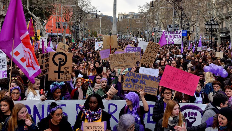 Contra a exposição, assédio e todas as formas de opressão: Seguimos Juntas! na luta!