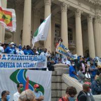 """""""Vende-se"""" Brasil: o Leilão da CEDAE e os caminhos do futuro"""