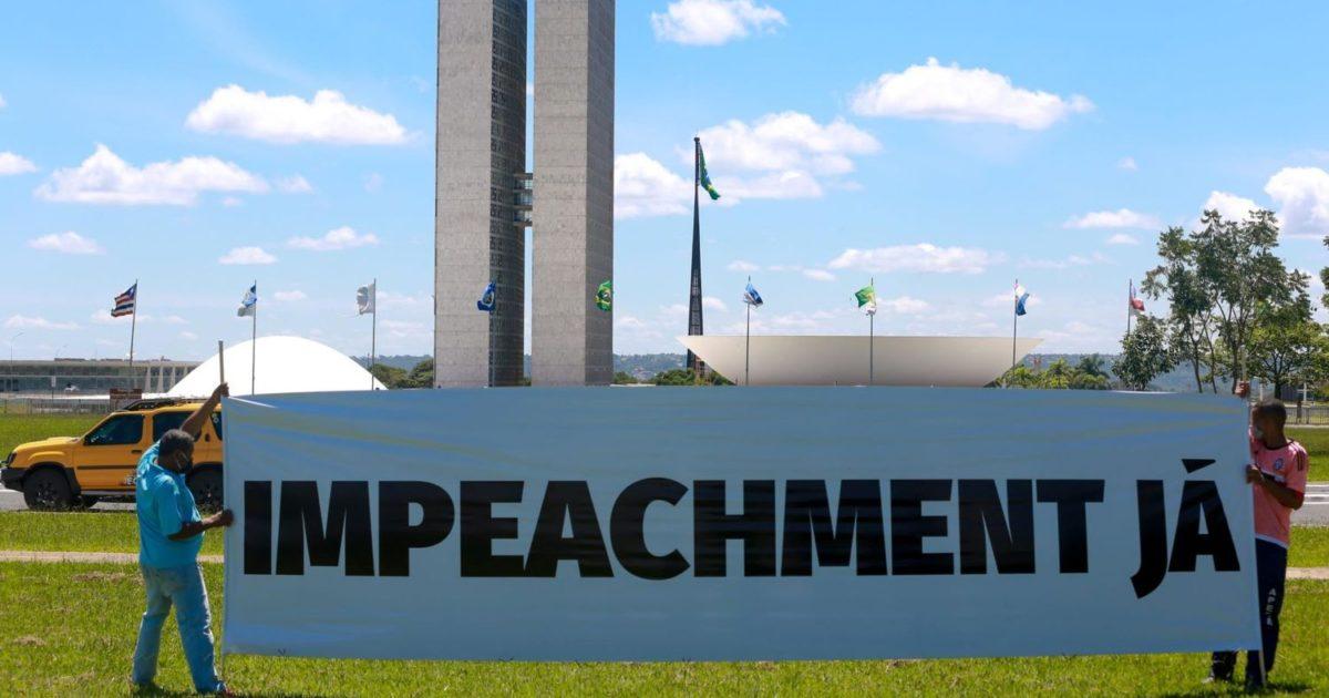 Fora Bolsonaro: Manifestações em todo o Brasil no dia 29 de maio; veja o mapa