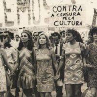 Em memória de Eva Wilma e todas as mulheres que lutaram na ditadura militar
