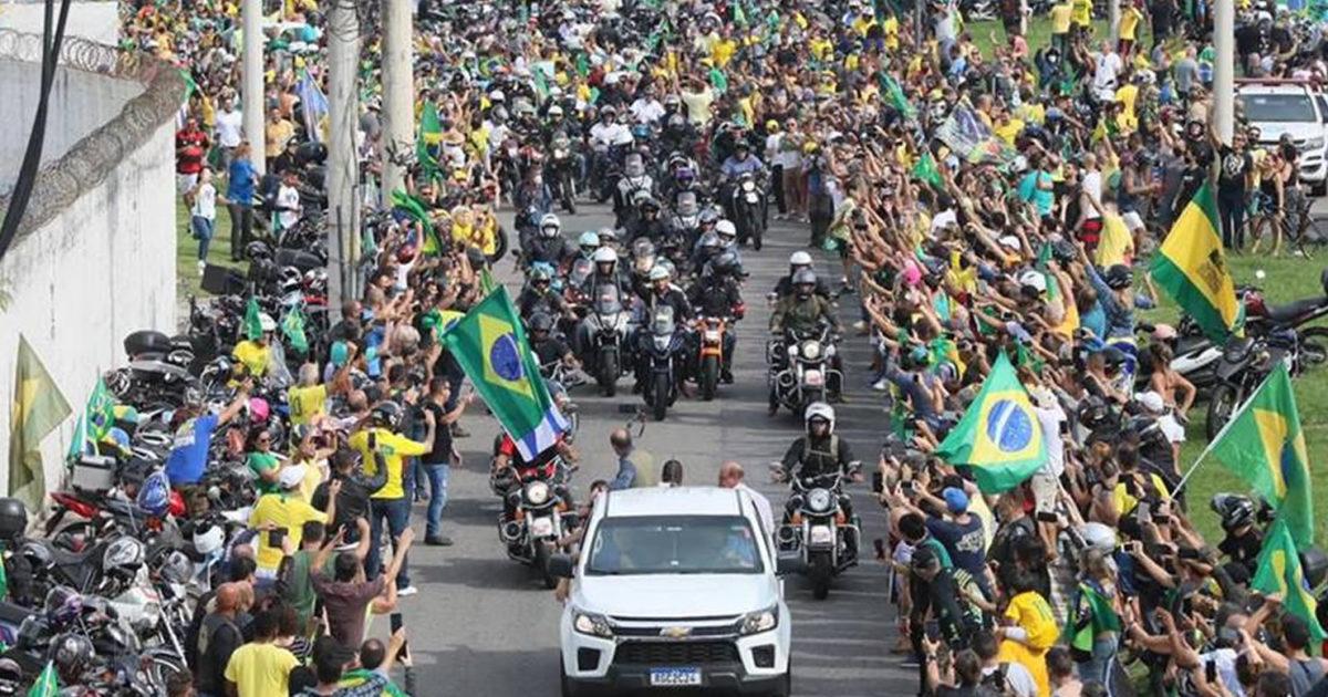29M: é hora de tomar as ruas e contra-atacar!