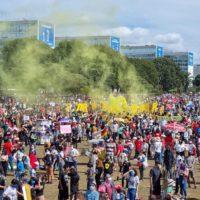 Derrotar Bolsonaro nas ruas e construir uma nova esquerda: uma resposta ao Afronte e ao Rebeldia