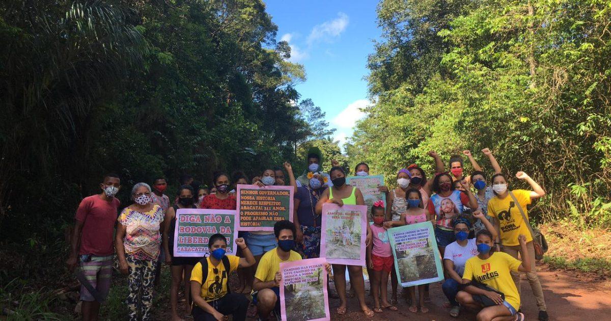 Ecocídio da Amazônia: construir o ecossocialismo é urgente