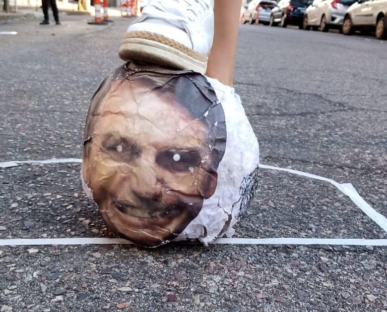 A conjunção mortal de Bolsonaro, CBF e Conmebol