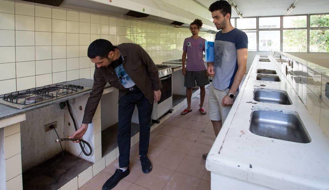 Estudantes da USP que moram no CRUSP correm risco de despejo em meio a pandemia
