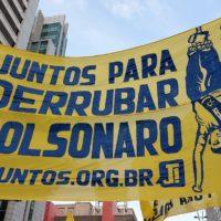 EDITORIAL: Não vai haver empate: todos os esforços para derrubar Bolsonaro