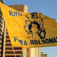 11 DE AGOSTO PELO FORA BOLSONARO E PELA EDUCAÇÃO! Carta das Entidades de Base do Movimento Estudantil