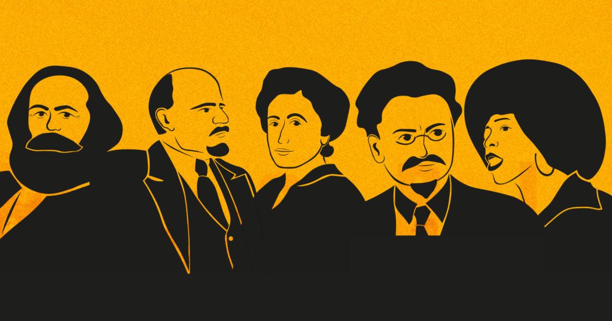 Porque estudar e debater teoria marxista