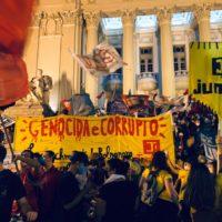 Tese do Coletivo Juntos! ao Congresso da UEE-RJ