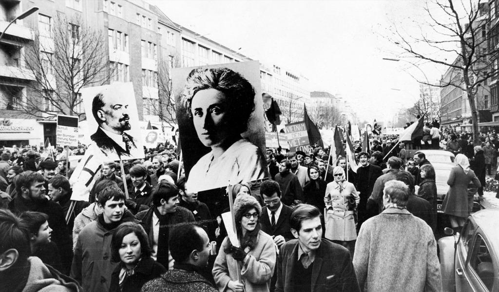 O que é fazer política revolucionária?