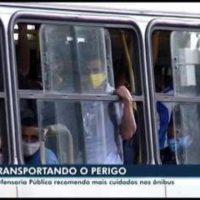 Aumento da tarifa de ônibus em Belém é roubo!