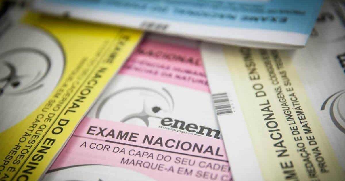 As inscrições do ENEM escancaram a esdrúxula desigualdade racial e social em um país cada vez mais marcado pela fome, miséria e pelo desemprego