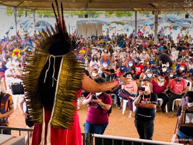 I Fórum Nacional de Educação Superior Indígena e Quilombola: Como foi e quais serão os próximos passos
