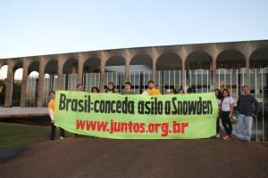 snowden-brasilia