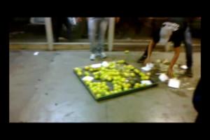 rodo frutas