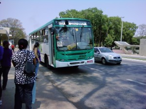 bus df