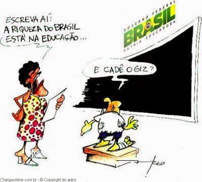 Pátria educadora
